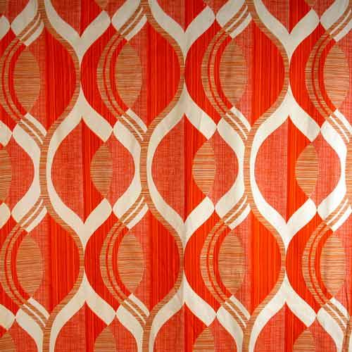 peach shower curtain - Orange - Home Furnishings - Shopping.com