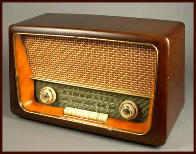 Vintage Radio Museum 10